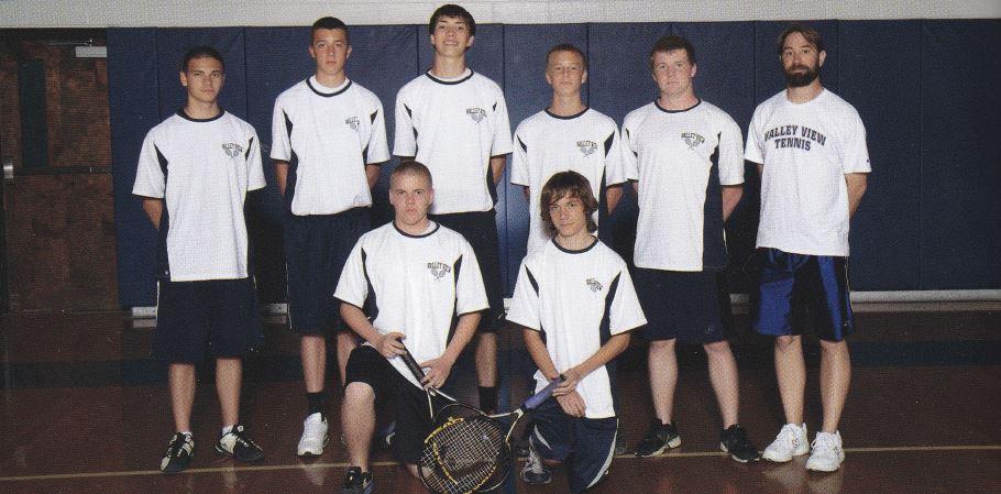 2014 Team Picture