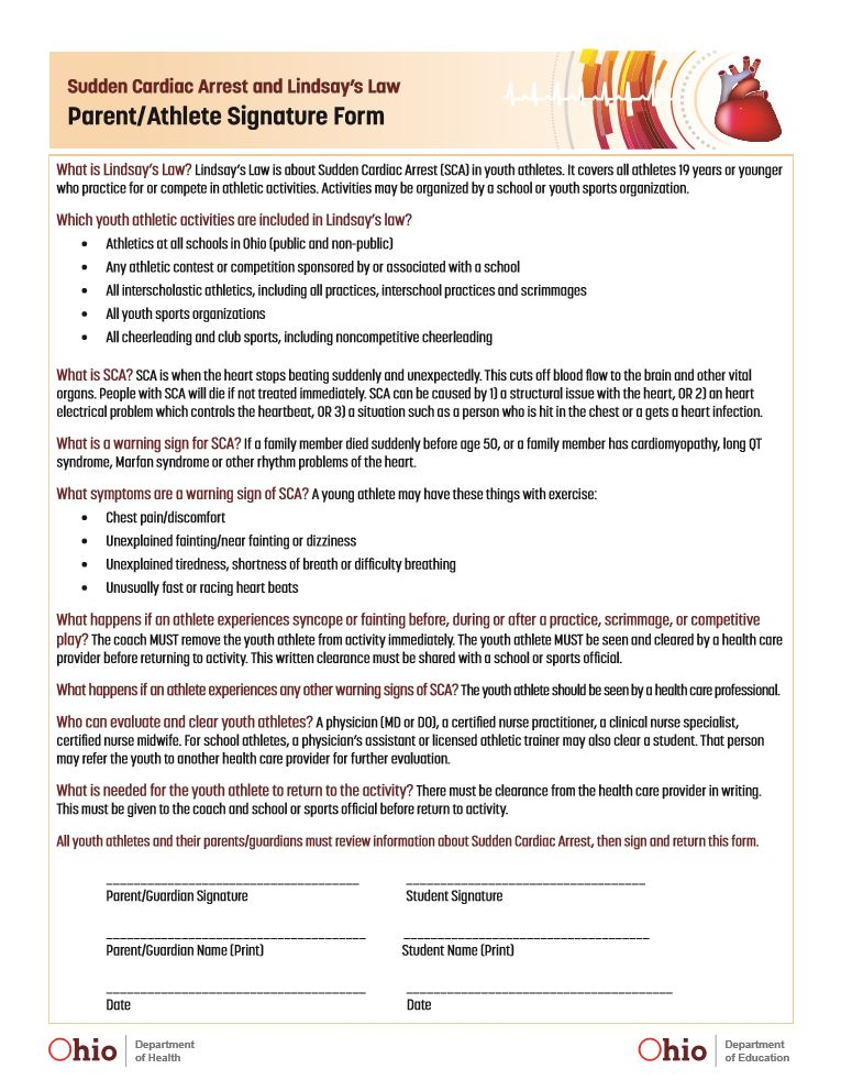 Required Player FormsValley View Tennis - Law form
