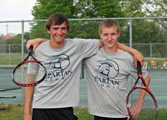 Ryan And David SWBL 2015