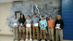 All Area Banquet 1