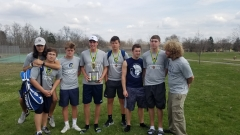Coaches Cup 2