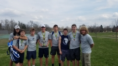 Coaches Cup 3