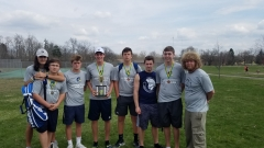 Coaches Cup 4