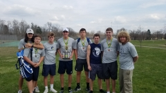 Coaches Cup 5