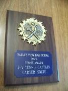 2015 JV Captain Carter Nolte