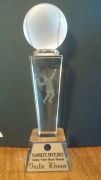 2015 MVP Award Justin Warner