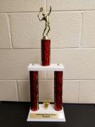 2015 Northridge Spring Classic Tournament Champion Trophy