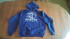 2015 Sweatshirt Front