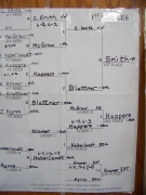 2016 SWBL 1st Singles Bracket