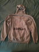 2016 Sweatshirt Back