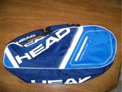 2016 Tennis Bag Back