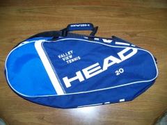 2016 Tennis Bag Front