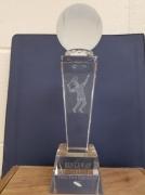 2017 MVP Award (Varsity A) Ben Lewan