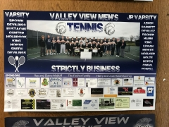 2017 Team Poster