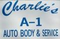 Charlies A-1 Auto Body & Repair