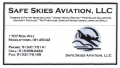 Safe Skies Aviation